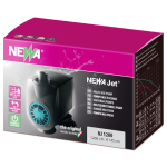 NEWA-New-Jet Tauchpumpe-NJ 1200